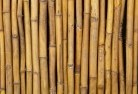 Armadale VIC Bamboo fencing 2