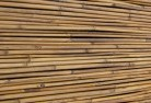 Armadale VIC Bamboo fencing 3