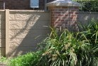 Armadale VIC Barrier wall fencing 4