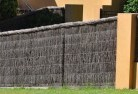 Armadale VIC Brushwood fencing 3