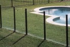 Armadale VIC Commercial fencing 2