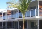 Armadale VIC Glass balustrading 12