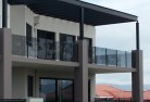 Armadale VIC Glass balustrading 13