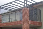 Armadale VIC Glass balustrading 14