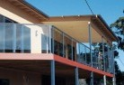 Armadale VIC Glass balustrading 1