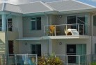 Armadale VIC Glass balustrading 8