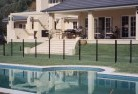 Armadale VIC Glass fencing 2