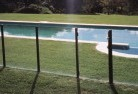 Armadale VIC Glass fencing 9