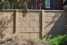 Armadale VIC Modular wall fencing 3