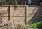 Armadale VIC Panel fencing 2