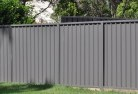 Armadale VIC Panel fencing 5