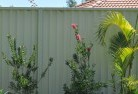 Armadale VIC Panel fencing 6