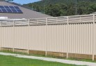Armadale VIC Panel fencing 7
