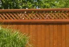 Armadale VIC Timber fencing 14