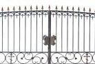 Armadale VIC Wrought iron fencing 10