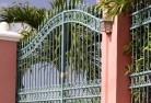 Armadale VIC Wrought iron fencing 12