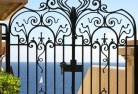 Armadale VIC Wrought iron fencing 13
