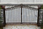 Armadale VIC Wrought iron fencing 14
