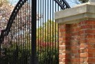 Armadale VIC Wrought iron fencing 7