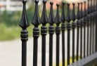 Armadale VIC Wrought iron fencing 8
